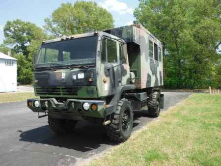 M1079 - Surplus Military Depot