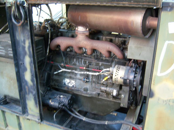 Rpm To Hz >> Military 30KW Diesel Extreme Duty EMP Proof Generator ...